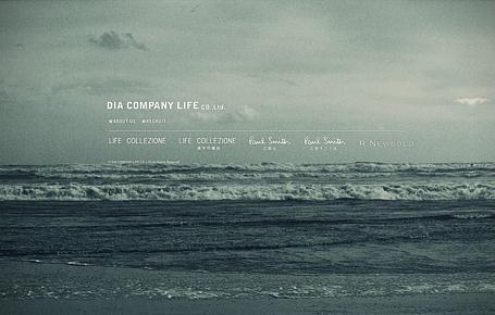 DIA COMPANY LIFE